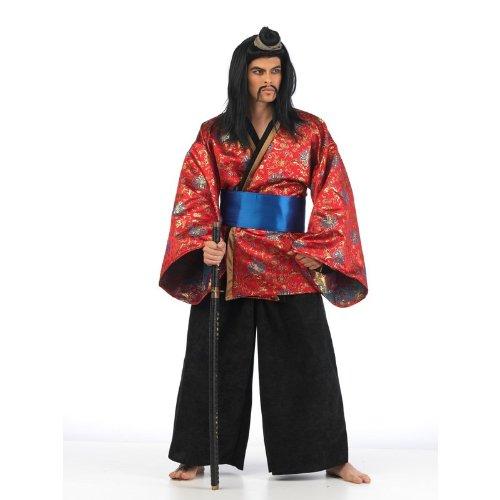 Limit Fasching Herren Kostüm Samurai (EA148) NEU (M)