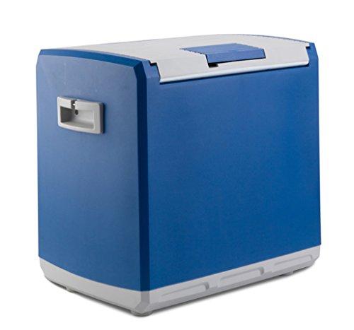 12V 30L Auto Auto Kühlschrank|Mini Reise Kühlschrank Kühler Box Multifunktions Hause Kühler Gefrierschrank Wärmer (Wohnheim-größe Kühlschrank)
