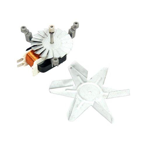 Genuine KITCHEN AID Backofen Fan Motor 481236118466 (Kitchenaid Backofen)