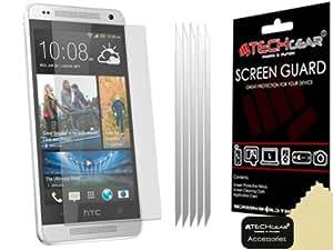 Techgear Matte/Anti Glare LCD Screen Protector for HTC One Mini (Pack of 5)
