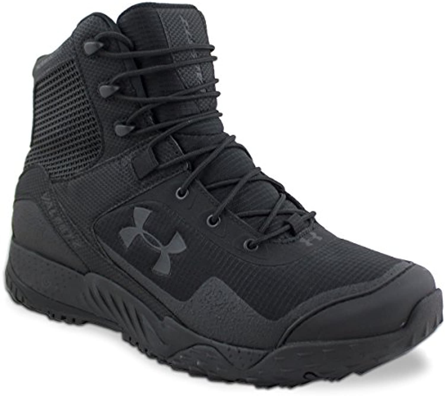 Under Armour - Botas para Hombre, Nergro (Black/Black), 44 EU (9 UK)  -