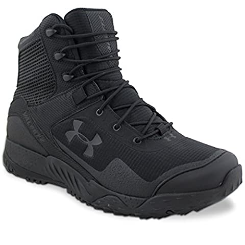 Under Armour Valsetz RTS Military Boots Black
