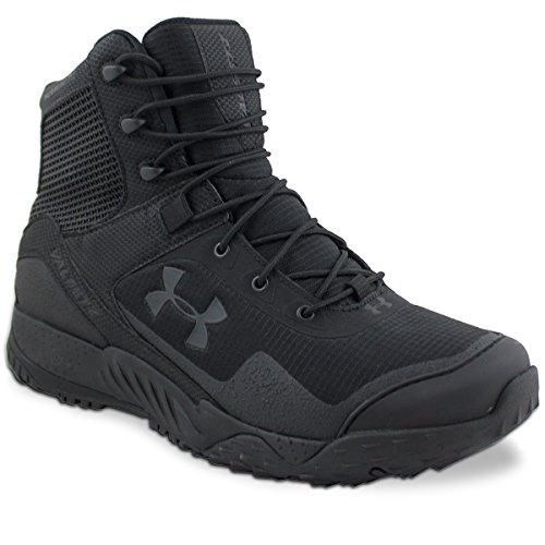 Under Armour Valsetz RTS Military Boots schwarz - schwarz