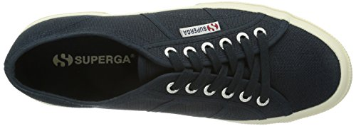 Superga 2750 Cotu Classic, Baskets mixte adulte 933 Marine
