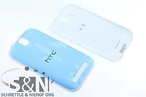 NG-Mobile Original HTC ONE SV Akkudeckel Cover Gehäuse Abdeckung Deckel, weiß