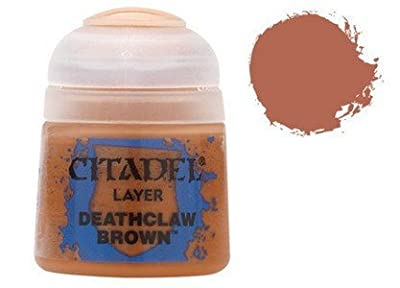 Citadel Layer: Deathclaw Brown