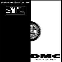 """Dmc / Pka / House Of Virginism / Bedrock - Let Me Hear You / Ill Be There / For What - [12""""]"""