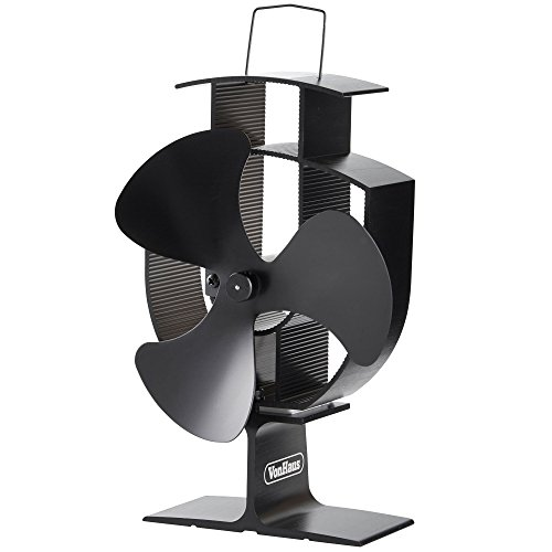vonhaus-3-blade-heat-powered-stove-fan-for-wood-log-burner-black-steel
