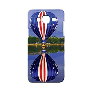 BLUEDIO Designer Printed Back case cover for Samsung Galaxy J1 ACE - G4593