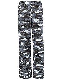 Boxercraft - Pantalón de Pijama - Étnico - para niño