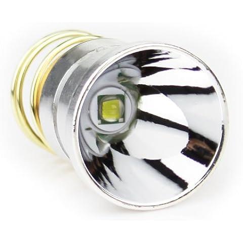 Getek Cree XM-L T6, 5 modalità LED per Surefire 6P