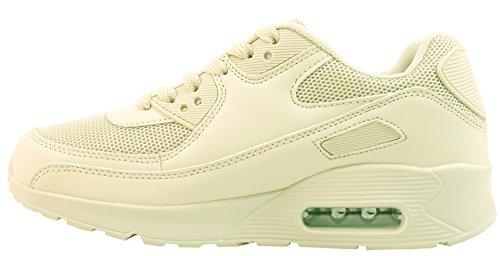 Elara - Sneaker Donna Beige Standard