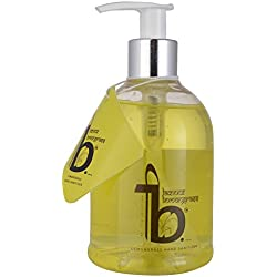 Be.The Solution Hand Sanitizer - 300 Ml (Lemongrass)