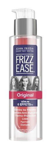 John frieda frizz-ease siero formula originale anti-crespo 6 effetti 50 ml