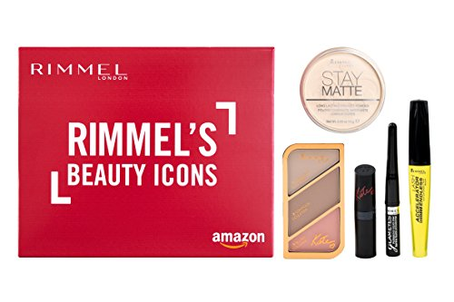 Rimmel London Beauty Gift Box