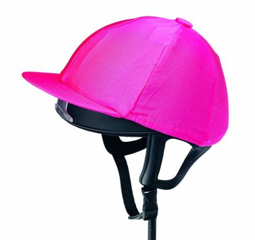 harry-hall-hsk001-casco-de-hipica-color-rosa