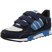 Adidas Zapatillas ZX 850 CF I Azul/Gris EU 19 1YTLUp