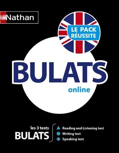 BULATS Le Pack Russite