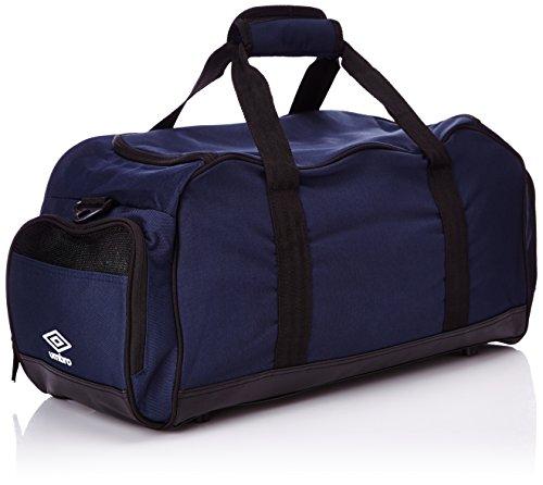 Umbro Small Holdall, Herren Tasche Blau (n84 Marine/blanc)