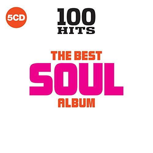 100 Hits-Best Soul..
