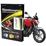 NanoEnergizer Engine Platinum Ceramic Coating Engine Oil Additive for < 600 cc Engine