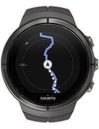Suunto, Spartan Ultra, GPS-Uhr für Multisport-Athleten, Unisex, Farb-Touchscreen