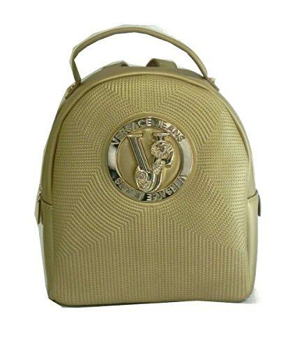 Versace Jeans Logo E1VTBBM5 901 Gold