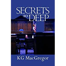 Secrets So Deep by KG MacGregor (2008-04-22)