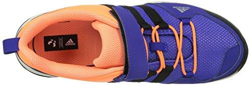 adidas Performance AX2 CF K Schuhe Kinder Trekkingschuhe Outdoor Trailrunning Schuhe Violett B40845 Violett