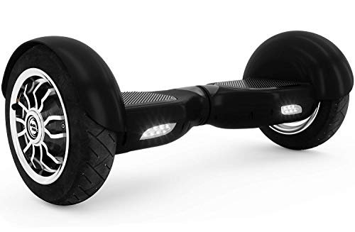 Wheelheels Offroad-Cruiser Hoverboard