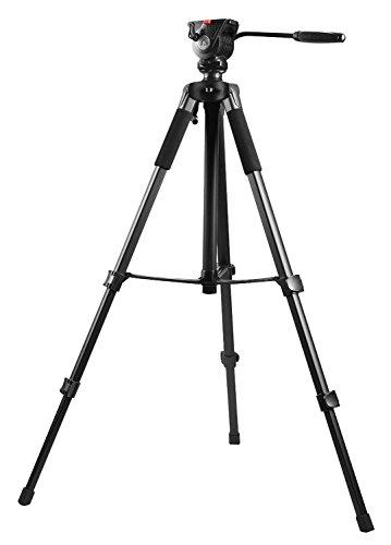 E-Image-EI-7010A-Tripod-Kit-With-Fluid-Head-For-DSLR-VIDEO-Camera-Canon-EOS-1Ds-Mark-EOS1D-Mark-EOS-5D-Mark-EOS-7D-EOS-60D-EOS-600D-EOS-550D-EOS-500D-EOS-1100D-Nikon-D810-D3200-D3300-D5200-D5500-D7000