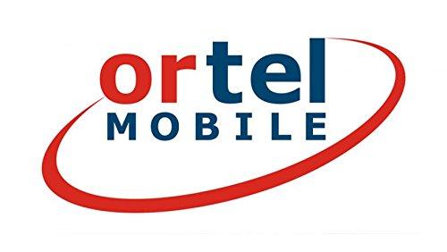 Zut Ortel E-Plus Free & Easy Mobile SIM Starterpaket inkl. 7,50€ Startguthaben