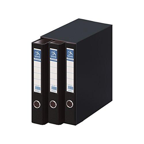 Dohe Archicolor - Módulo 3 archivadores A4