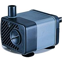 BPS (R) Bomba Sumergible para Pecera o Acuario, Submersible Pump Fish Tank 2.5W (4.5 x 4 x 3CM) BPS-6039