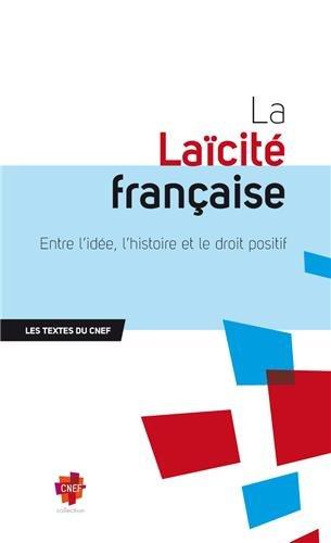La Lacit franaise