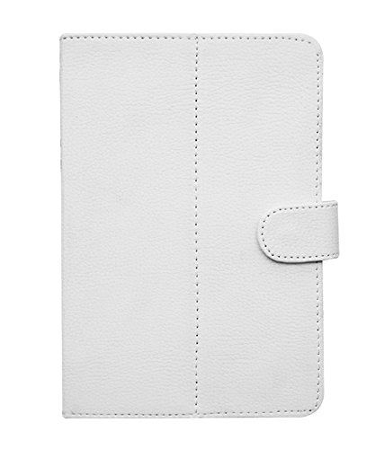 Fastway Flip Cover For Acer Iconia A1-713 8 GB -White  available at amazon for Rs.369