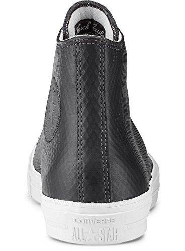 Converse All Star II Leather Scarpa nero