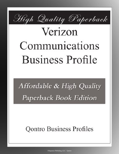 verizon-communications-business-profile