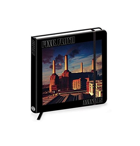 Pink Floyd Notebook Animals album Nue offiziell quality hardback journal