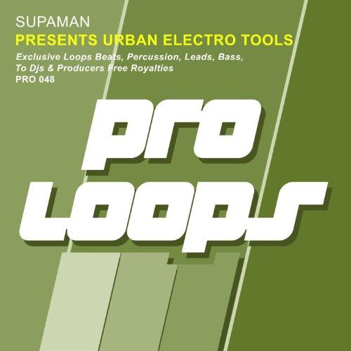 Urban Electro Mixer 128 (Tool 16) -