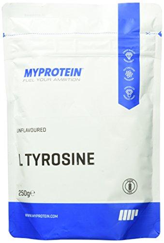 Myprotein L-Tyrosine, 1er Pack (1 x 250 g)