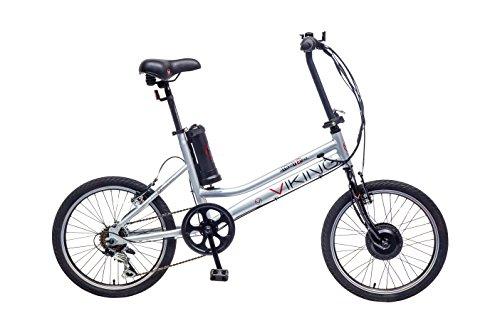 Viking Street Easy - Bicicleta eléctrica