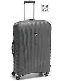 Mediano verticales 4 ruedas - Roncato Uno policarbonato Zip con TSA - 2.8kg