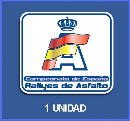 pegatinas-stickers-rally-campeonato-rallyes-de-asfalto-dp574-rallye-aufkleber-decals-autocollants-ad