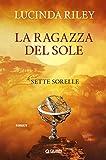 La ragazza del sole (Le Sette Sorelle Vol. 6)
