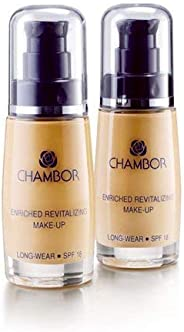 Chambor Enriched Revitalising Makeup, Natural No.302, 30 ml