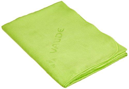 VAUDE Handtuch Sports Towel II L pistachio 60 x 120 cm