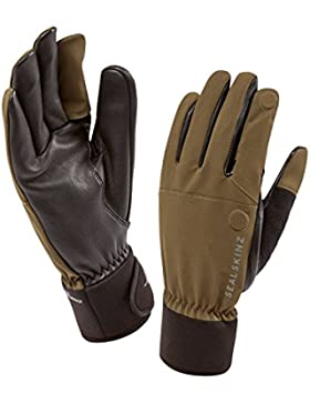 Sealskinz Handschuhe Shooting Gloves - Guantes para hombre, color Multicolor, talla M
