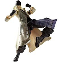 "Final Fantasy XIII Action Figure ""Snow"" - [Edizione: Germania]"