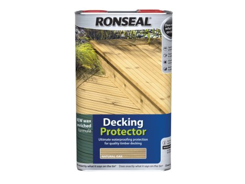ronseal-dpno5l-decking-protector-natural-oak-5-litre